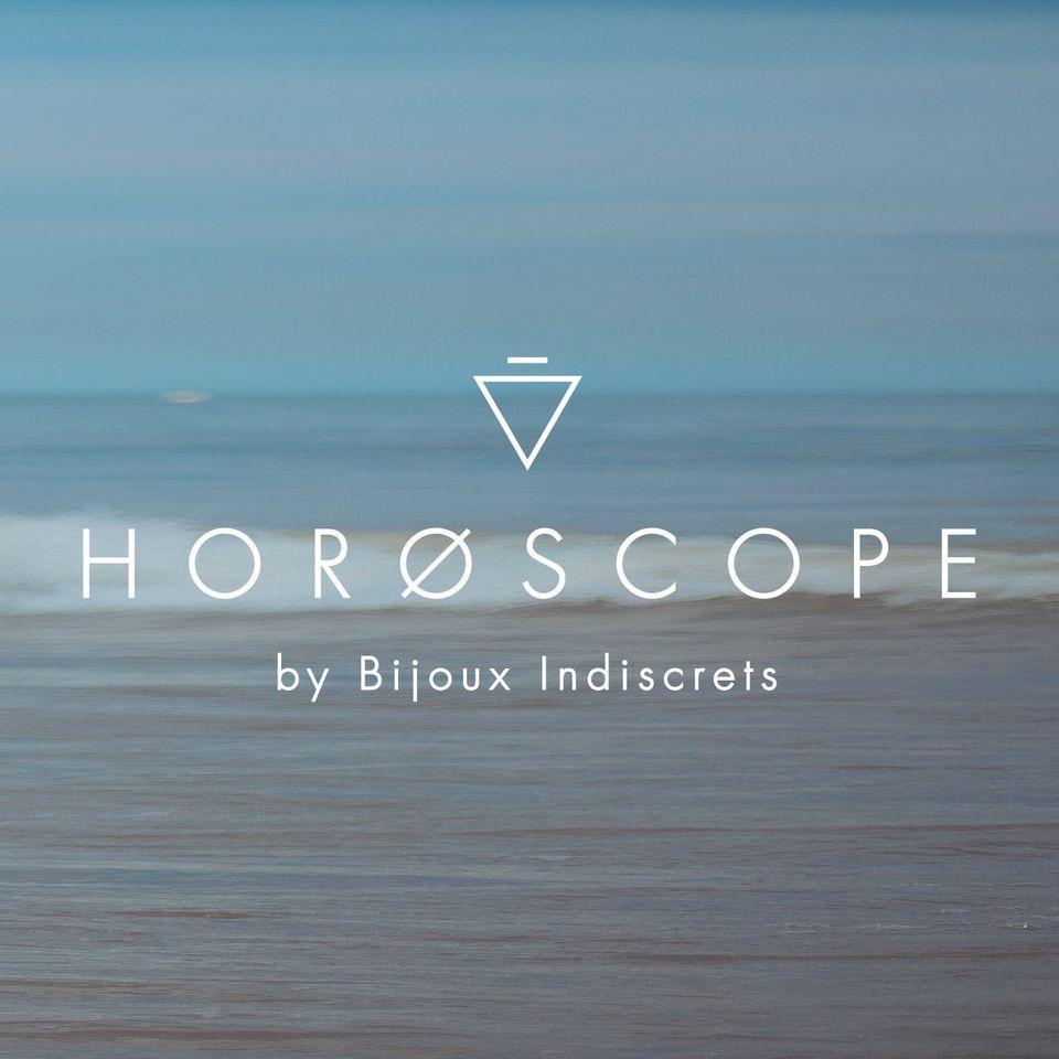 Horoscope by Bijoux Indiscrets