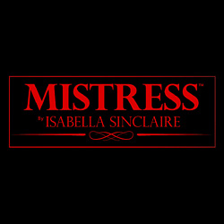 Mistress by Isabelle Sinclaire