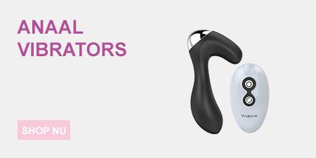 Anaal Vibrators