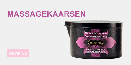 Massagekaarsen