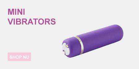 Mini Vibrators