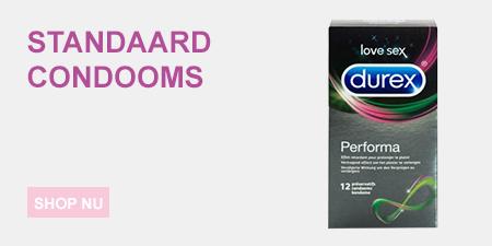 Standaard Condooms