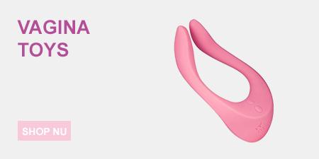Vagina Toys