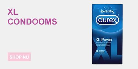 XL Condooms